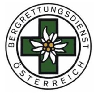 Bergrettung Österreich